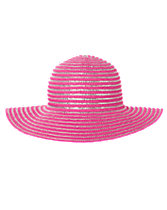 Sparkle Straw Hat
