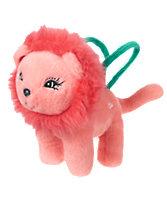 Lion Plush Purse