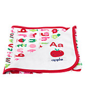 Apple Blanket