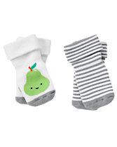 Pear Socks