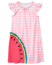Watermelon Nightgown