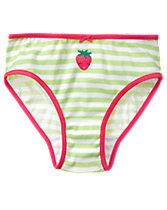 Strawberry Underwear