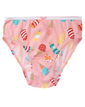Ice Cream Underwear