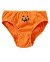 Pumpkin Underwear