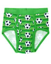Soccer Briefs