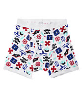 Pirate Boxer Briefs