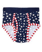 Stars & Stripes Briefs