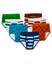 Days Of The Week Underwear