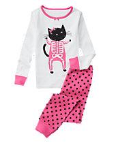 Kitty 2-Piece Gymmies®