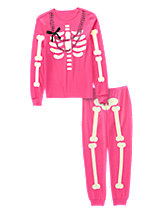 Mom Skeleton Gymmies®