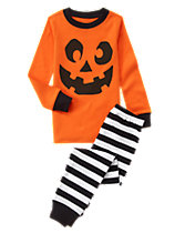 Pumpkin 2-Piece Gymmies®
