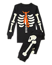 Skeleton 2-Piece Gymmies®