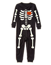 Skeleton 1-Piece Gymmies®