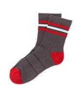 gymgo™ Striped Socks