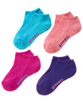gymgo™ Active Socks 4-Pack