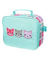Kitten Lunchbox