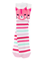 Kitten Knee Socks