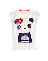 Panda Tee