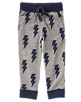 Bolt Lounge Pants