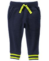 Neon Lounge Pants