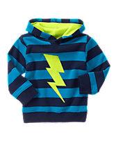 Bolt Pullover