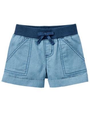 The Breezy Short