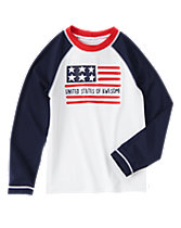 USA Rash Guard