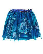 Butterfly Wing Skirt