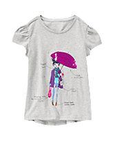 Rainy Chic Tee