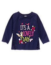 Lovely Day Tee