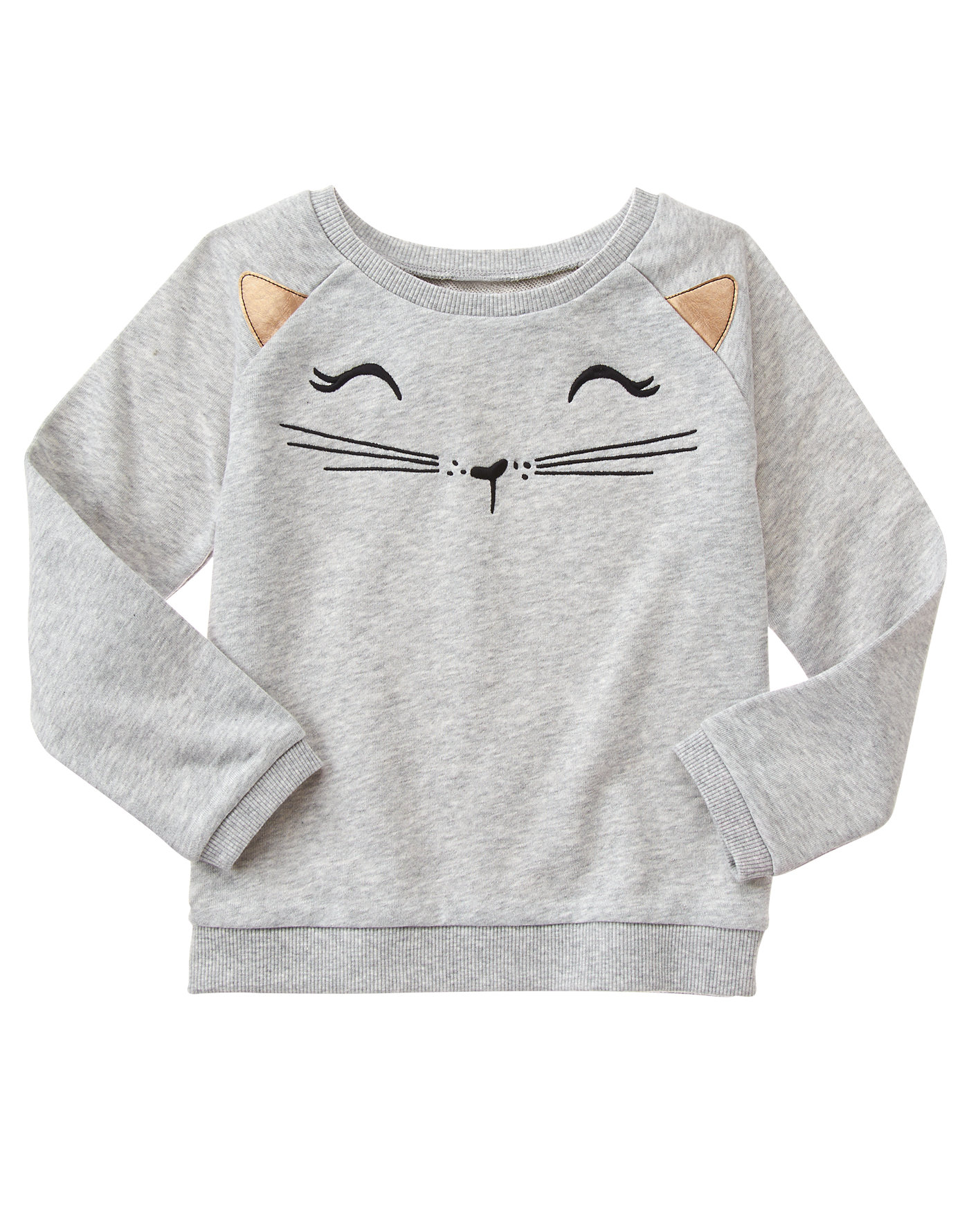 Spooky and Sparkly Halloween Looks for Girls from Gymboree