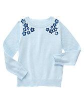 Blossom Sweater