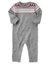 Sweater 1-Piece
