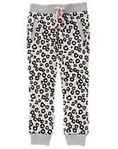 Leopard Sweatpants