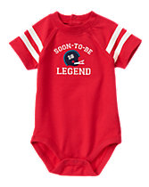 Legend Bodysuit