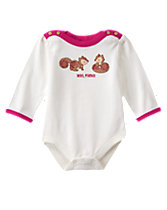 Squirrel Pals Bodysuit