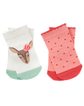 Fawn & Dot Socks