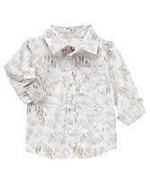 Forest Shirt