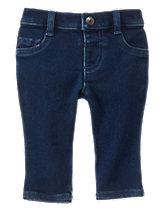 Heart Pocket Jeans