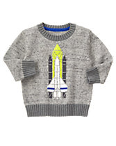 Shuttle Sweater