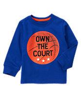 Court  Tee