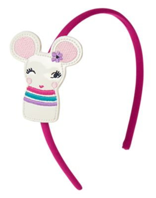 Mouse Headband