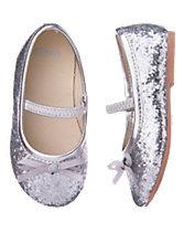 Sparkle Ballet Flat