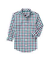 Dad Plaid Shirt
