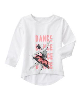 Ballet Tee