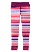 gymgo™ Striped Leggings