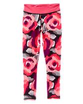 gymgo™ Floral Leggings
