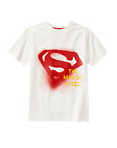 Man of Steel Tee