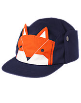 Fox Trapper Hat