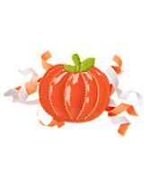 Pumpkin Clip